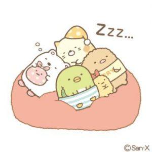 二度寝…お昼寝🎵